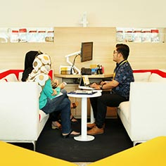 Sun Life Financial Indonesia client service