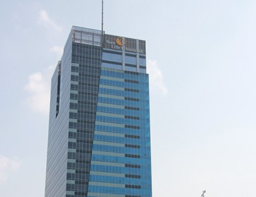 Profil Sun Life Financial Indonesia