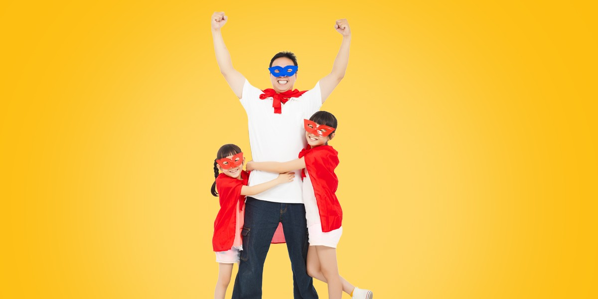 Asuransi X-Tra Jaga by Sun Life Financial Indonesia and CIMB Niaga gives protection from various unpredictable life risks