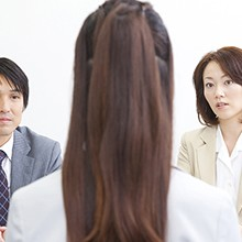 5 tips for facing job interviews